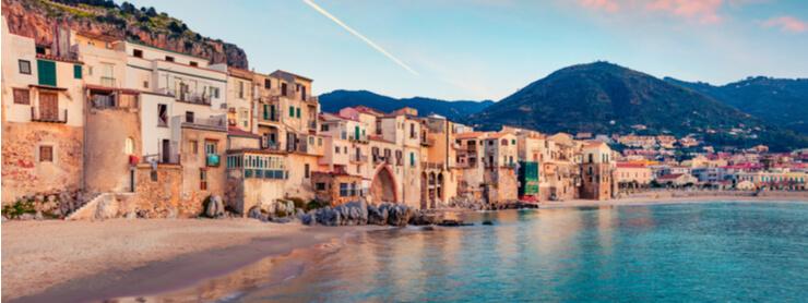 Offerte Hotel in Sicilia 2021