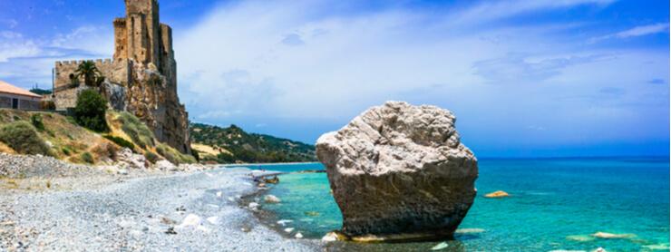 Offerte Resort in Calabria 2021