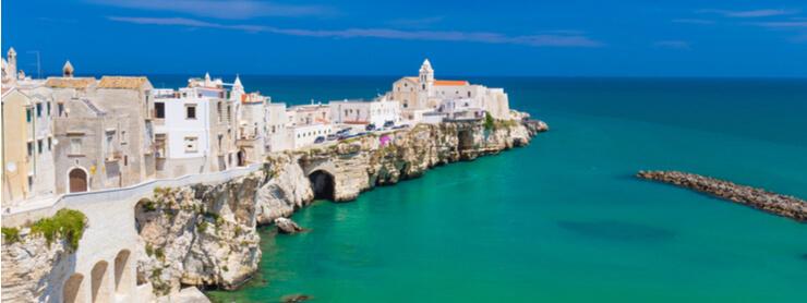 Offerte Resort in Puglia 2021