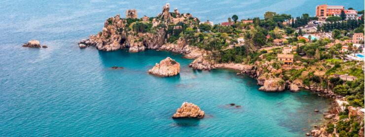 Offerte Resort in Sicilia 2021