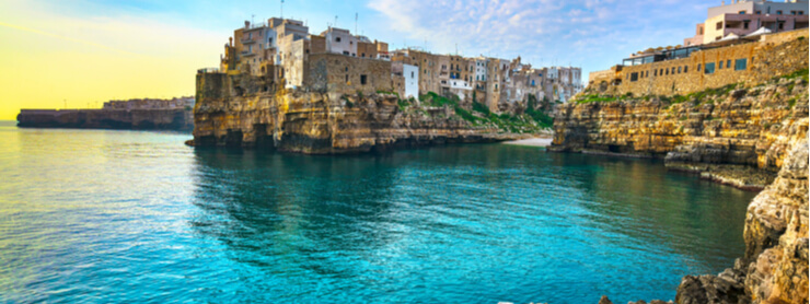 Offerte Residence in Puglia 2020
