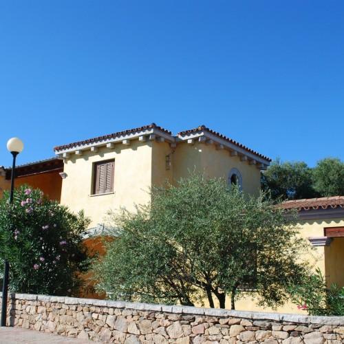 Residence Oasi