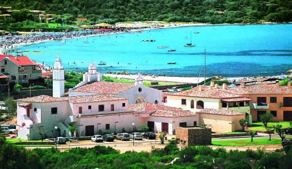 Residence Il Borgo di Punta Marana