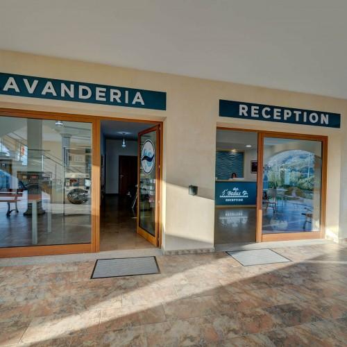 C.A.V. Residence Badus