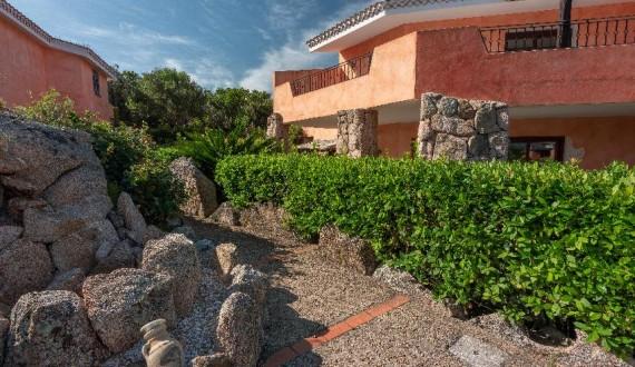 Residence Palau Green Village
