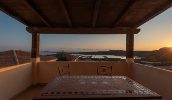 Baia De Bahas Residence