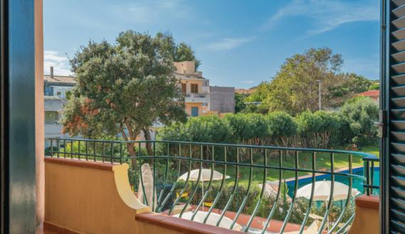 Residence I Mirti Bianchi