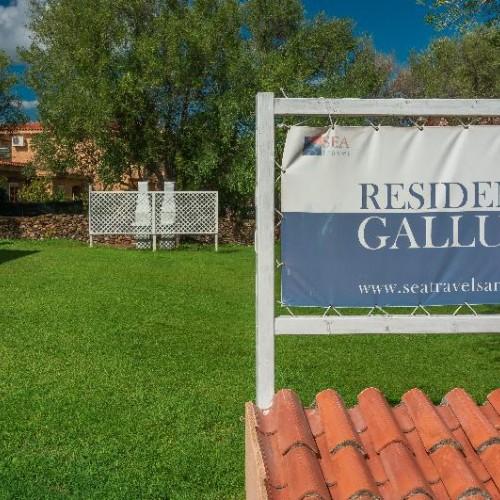 Residenze Gallura